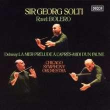 Maurice Ravel (1875-1937): Bolero (SHM-SACD), Super Audio CD Non-Hybrid
