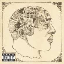 Roots: Phrenology (SHM-CD), CD