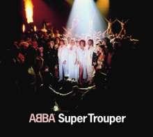 Abba: Super Trouper (SHM-CD), CD