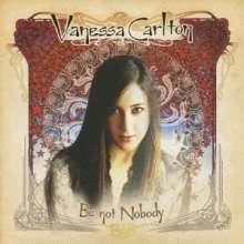Vanessa Carlton: Be Not Nobody (SHM-CD), CD