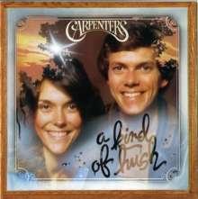 The Carpenters: A Kind Of Hush (SHM-CD), CD