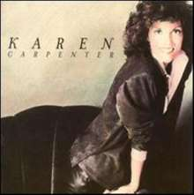Karen Carpenter: Karen Carpenter (SHM-CD), CD