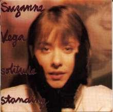 Suzanne Vega: Solitude Standing (SHM-CD), CD