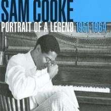 Sam Cooke: Portrait Of A Legend 1951 - 1964 (SHM-CD), CD