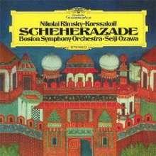 Nikolai Rimsky-Korssakoff (1844-1908): Scheherazade op.35 (SHM-SACD), SACD Non-Hybrid