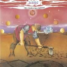 Ange: Au-Dela Du Delire (SHM-CD+papersleeve)(ltd.), CD