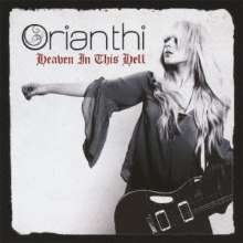 Orianthi: Heaven In This Hell, CD