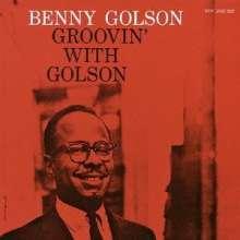 Benny Golson (geb. 1929): Groovin' With Golson, CD