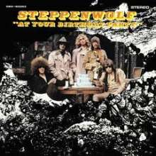 Steppenwolf: At Your Birthday Party (Digisleeve) (SHM-CD), CD