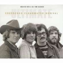 Creedence Clearwater Revival: Ultimate Creedence Clearwater Revival: Greatest Hits & All-Time Classics (SHM-CD), 3 CDs