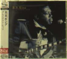 B.B. King: Greatest Hits (SHM-CD), CD