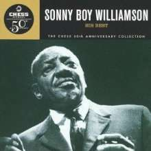 Sonny Boy Williamson II.: His Best (The Chess 50th Anniversary Collection) (SHM-CD), CD