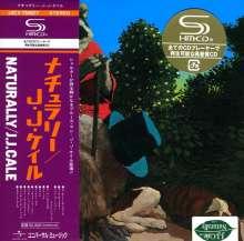 J.J. Cale: Naturally (Papersleeve) (SHM-CD), CD