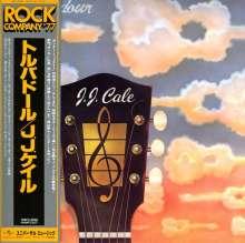 J.J. Cale: Troubadour (Papersleeve) (SHM-CD), CD