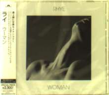 Rhye: Woman, CD