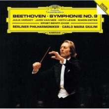 Ludwig van Beethoven (1770-1827): Symphonie Nr.9 (SHM-CD), CD