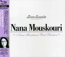 Nana Mouskouri: Nana Mouskouri: Best Selection (SHM-CD), CD