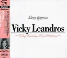 Vicky Leandros: Vicky Leandros Best Selection (SHM-CD), CD