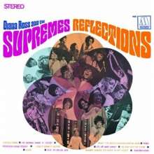 Diana Ross & The Supremes: Reflections (Limited Edition), CD