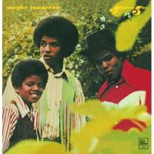 The Jacksons (aka Jackson 5): MAYBE TOMORROW (remaster) (reissue) (ltd.), CD