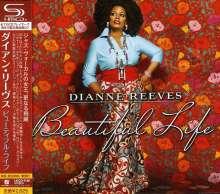 Dianne Reeves (geb. 1956): Beautiful Life (SHM-CD), CD