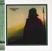 Wishbone Ash: Argus + Bonus (Platinum-SHM) (Digipack), CD