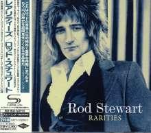 Rod Stewart: Rarities (SHM-CD), 2 CDs