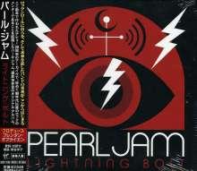 Pearl Jam: Lightning Bolt, CD