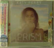 Katy Perry: Prism (Deluxe Edition), CD