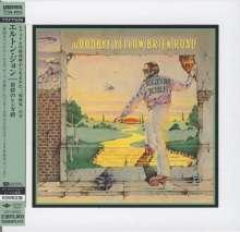 Elton John: Goodbye Yellow Brick Road (Platinum SHM-CD) (Special Package), CD