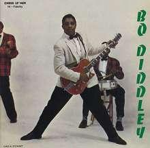 Bo Diddley: Bo Diddley, CD