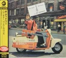 Bo Diddley: HAVE GUITAR WILL TRAVEL (remaster) (ltd.), CD