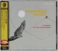 Howlin' Wolf: Moanin' In The Moonlight, CD
