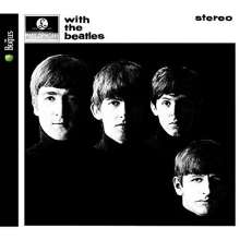 The Beatles: With The Beatles (Digisleeve), CD