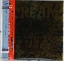 Cream: Wheels Of Fire (SHM-CD) (Papersleeve), 2 CDs