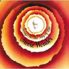 Stevie Wonder (geb. 1950): Songs In The Key Of Life (SHM-CD) (Papersleeve), 2 CDs