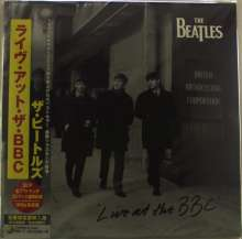 The Beatles: Live At The BBC (180g), 3 LPs