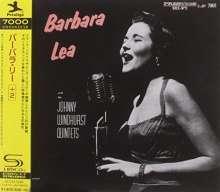 Barbara Lea: Barbara Lea +2 (SHM-CD), CD
