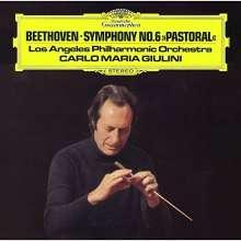 Ludwig van Beethoven (1770-1827): Symphonie Nr.6 (SHM-CD), CD