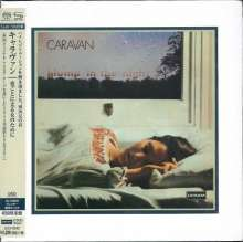 Caravan: For Girls Who Grow Plump In The Night (Special Package) (SHM-SACD), Super Audio CD