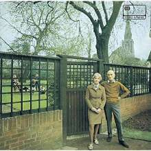 Fairport Convention: Unhalfbricking +2 (PLATINUM-SHM) (Special Package), CD