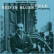 Red Garland (1923-1984): Red In Bluesville, CD
