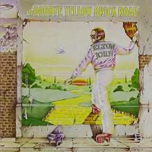 Elton John: Goodbye Yellow Brick Road (New Deluxe Edition) (2SHM-CD), 2 CDs