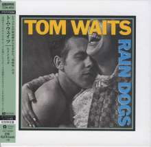 Tom Waits: Rain Dogs (Platinum SHM-CD) (Special Package), CD