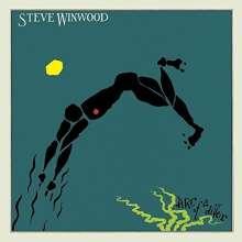 Steve Winwood: Arc Of A Diver (SHM-SACD), Super Audio CD