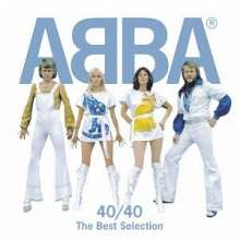 Abba: 40/40: The Best Selection (2 SHM-CD), 2 CDs
