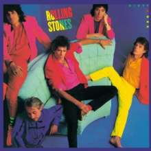 The Rolling Stones: Dirty Work (Papersleeve) (SHM-CD), CD