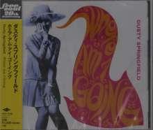 Dusty Springfield: Where Am I Going (+Bonus), CD
