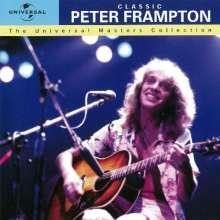 Peter Frampton: Classic, CD