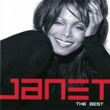 Janet Jackson: THE BEST (2 CD) (Japan reissue) [ ltd. ], 2 CDs